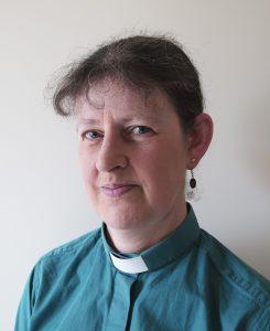 Reverend Brenda Stewart
